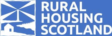 Rural Housing Scotland Logo